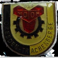 BSG Motor Trachenberge