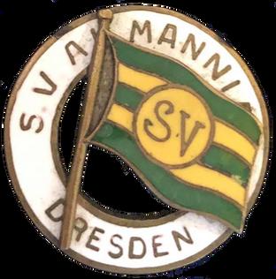 SV Alemannia Dresden
