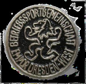 BSG Empor Dresden-West