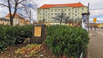 Sportplatz am Dreyßigplatz