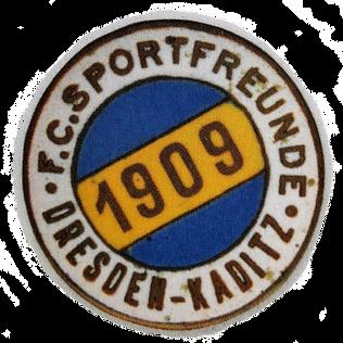 Sportfreunde Kaditz 09