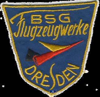 BSG Flugzeugwerke Dresden