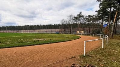Sportplatz Neuländer Straße