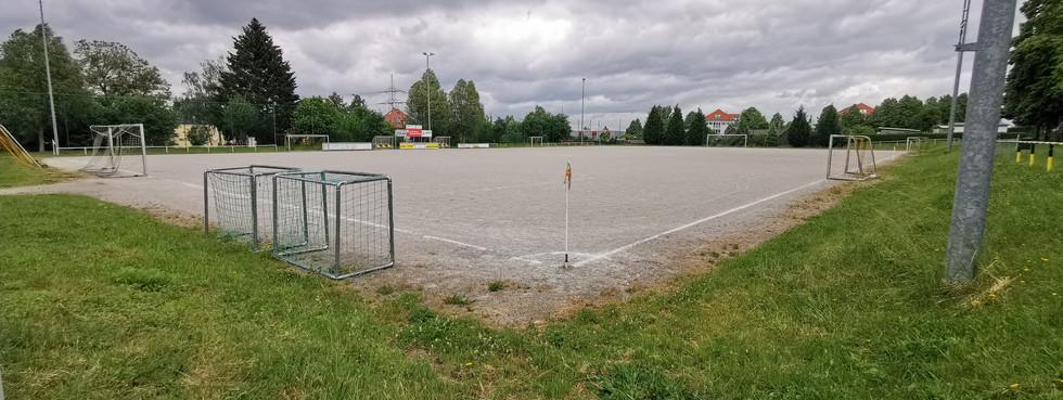Sportplatz Gittersee