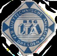 BSG LTA Dresden