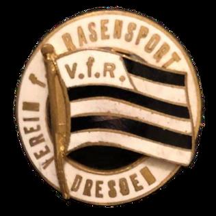 V.f.R. 1908 Dresden