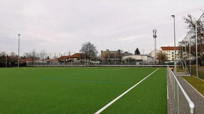 Sportplatz Oskar-Röder-Straße