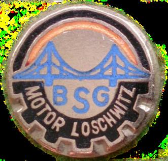 BSG Motor Loschwitz