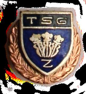TSG Blau-Weiß Zschachwitz