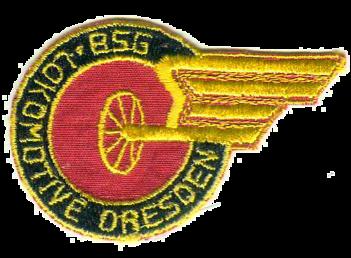 BSG Lokomotive Dresden