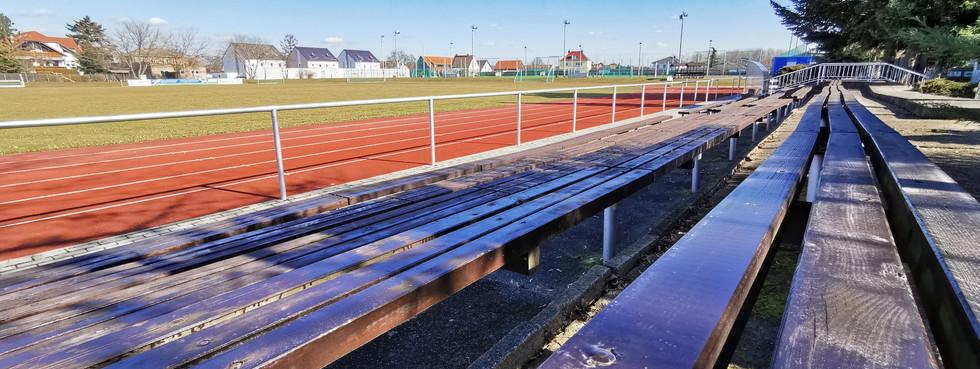 Sportplatz Gohliser Weg