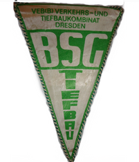 BSG Tiefbau Dresden