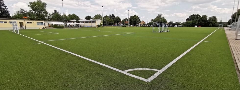 Sportplatz Karl-Liebknecht-Straße