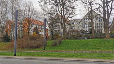Sportplatz Bernhardstraße