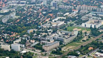 Sportplatz Strehlener Straße
