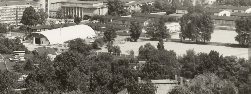Sportplatz Nöthnitzer Straße