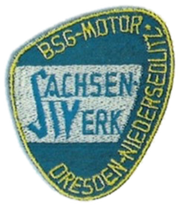 BSG Motor Niedersedlitz / Sachsenwerk