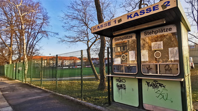 Stadion Steirische Straße