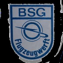 BSG Flugzeugwerft Dresden