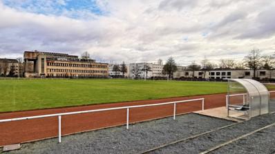 Sportplatz Wurzener Straße