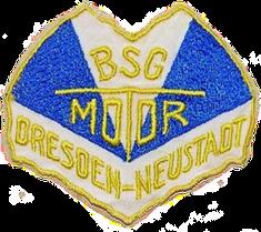 BSG Motor Dresden-Neustadt