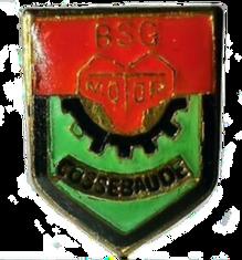 BSG Motor Cossebaude