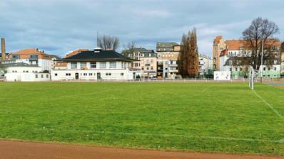 Stadion Eisenberger Straße