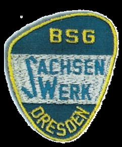 BSG Sachsenwerk Dresden