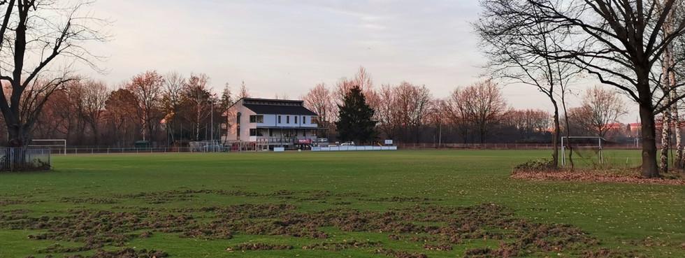 Sportplatz Salzburger Straße