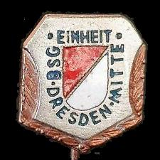 BSG Einheit Dresden-Mitte