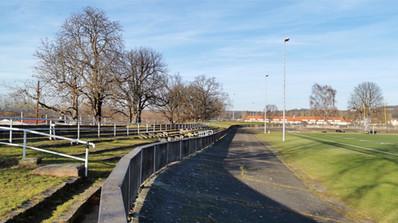 Stadion Bärnsdorfer Straße
