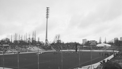 Dynamo-Stadion