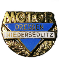 BSG Motor SBS Dresden-Niedersedlitz