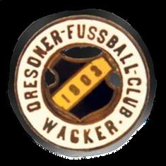 Dresdner FC Wacker 1903