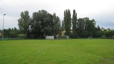 Sportplatz Friebelstraße