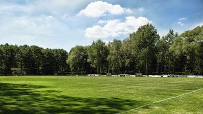 Forstsportplatz Weixdorf