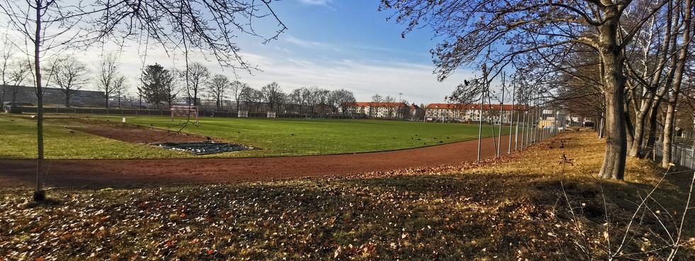 Stadion Dresden-Ost