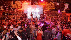 Party, Nightclub, Entertainment