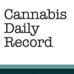 Cannabis Daily Record