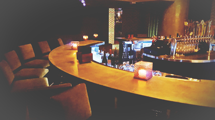 Bar, Nightlife, Ambiance