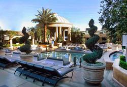 Pool, Las Vegas, Pool Deck