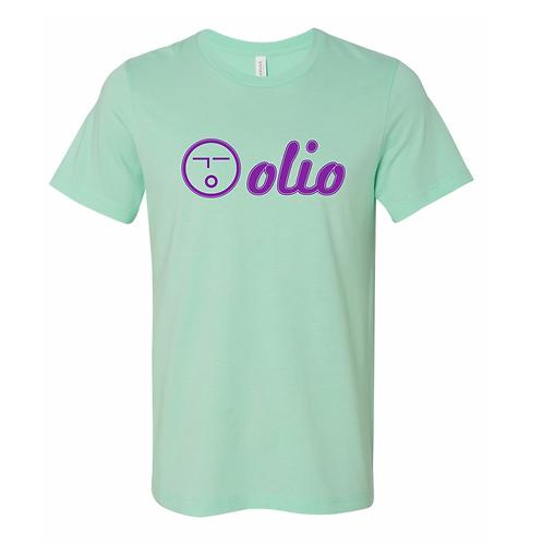 Olio Script Logo Tee