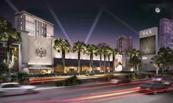Las Vegas, Element Hospitality