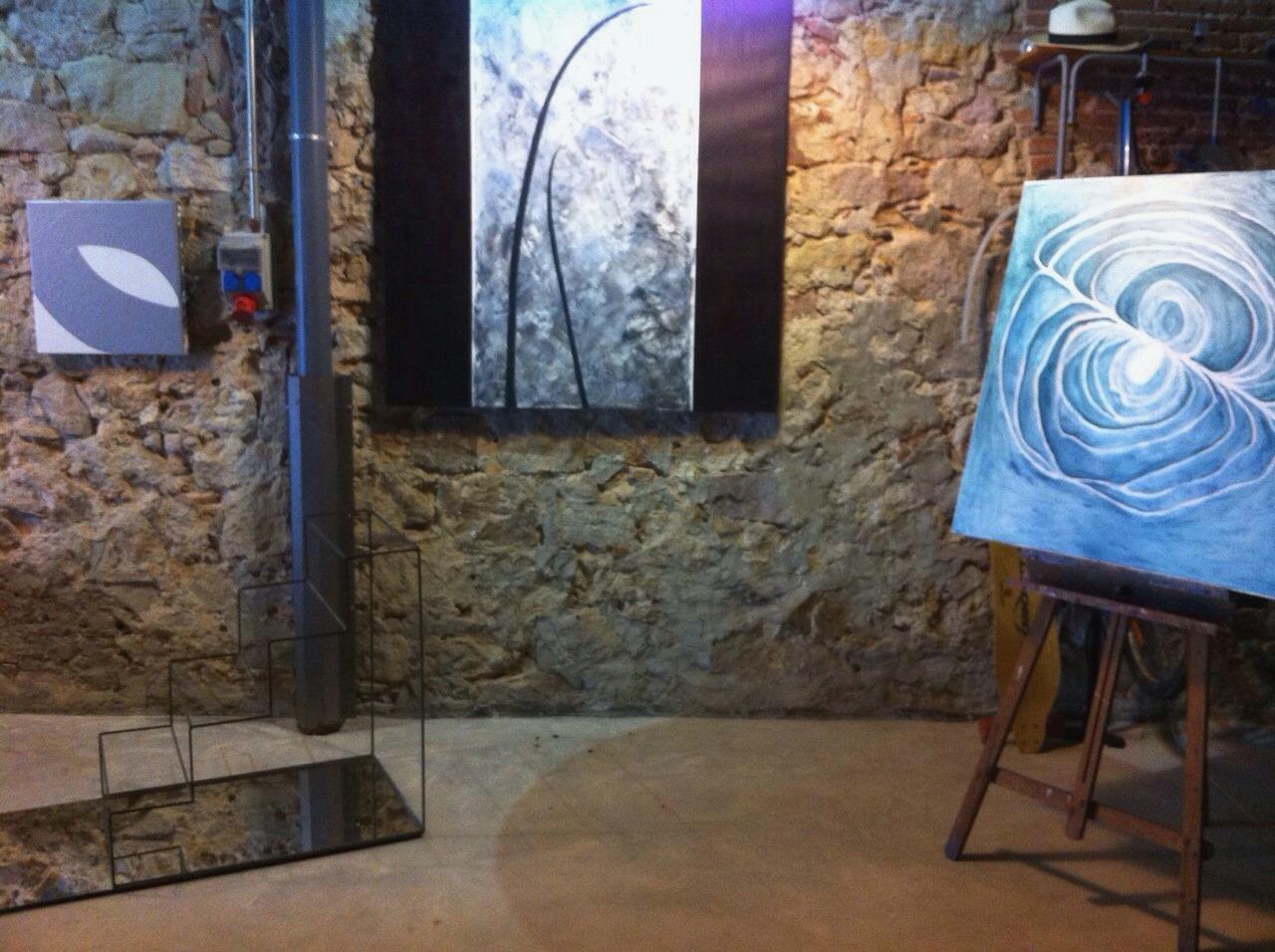 Galeria Chez Xefo, Barcelona, 2014