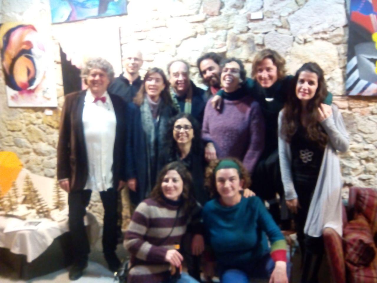 Col.lectiu Estesia, artistes