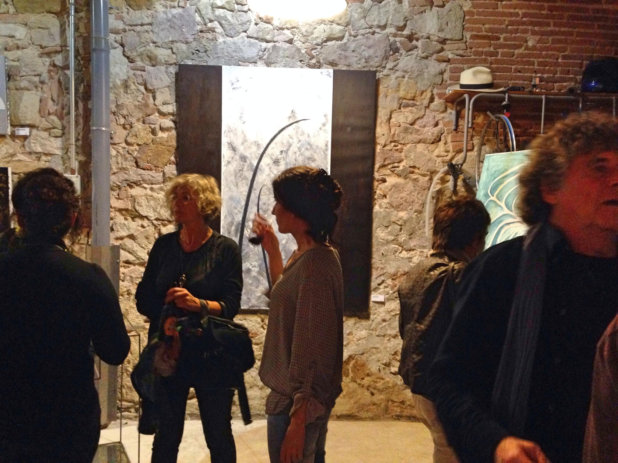 Galería Chez Xefo, 2014