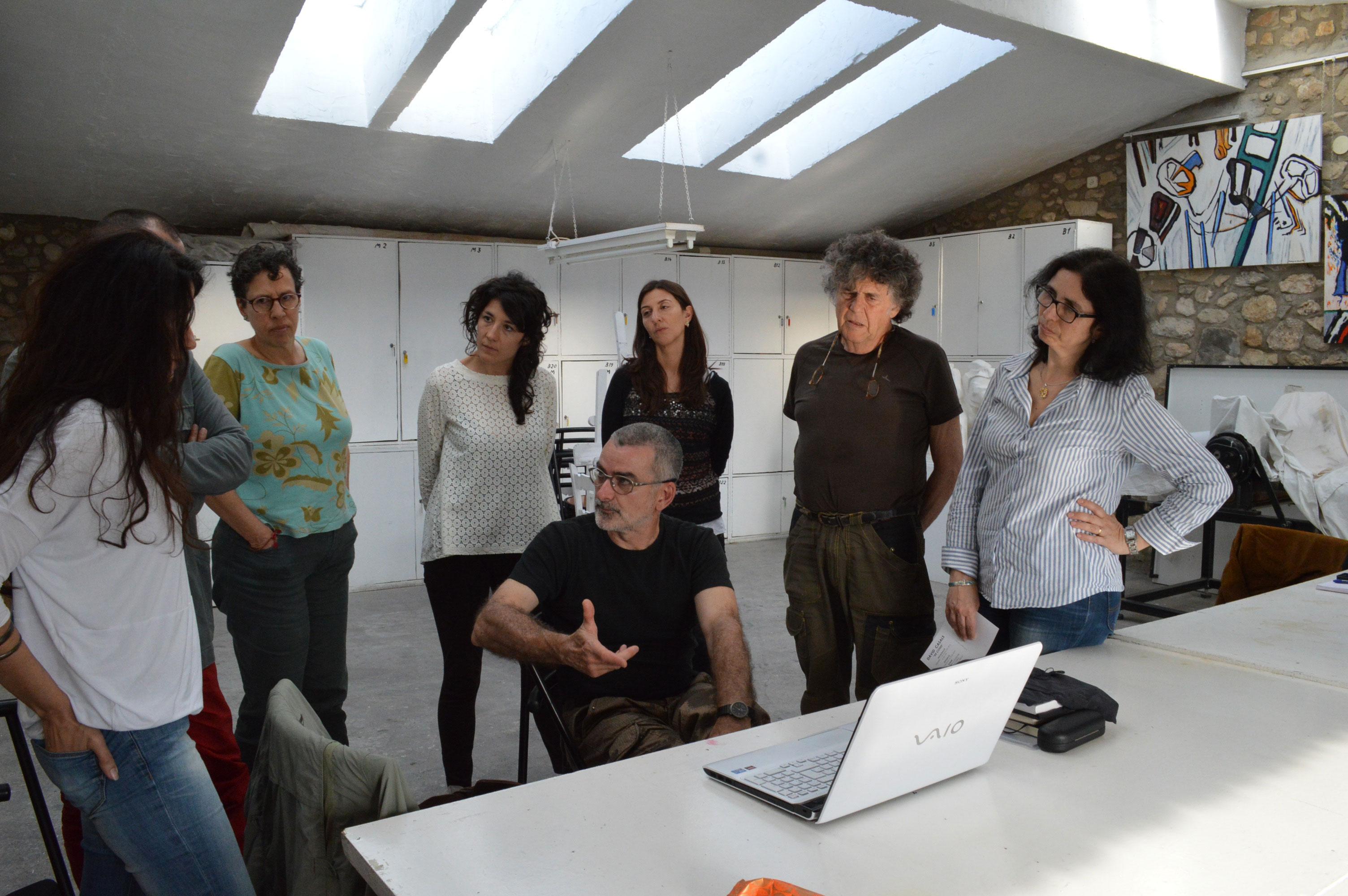 Fundació Rodríguez Amat