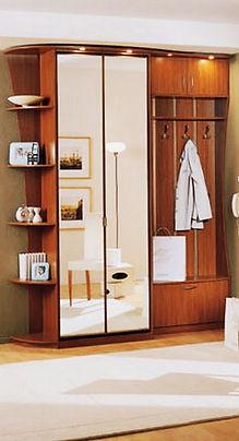 Мебель на заказ, шкаф-купе, двери-купе