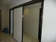 Двери-купе, мебель на заказ
