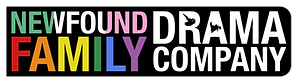 Newfound Family Drama Logo (Wide) bright